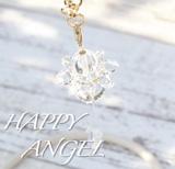 天使のサンキャッチャー
